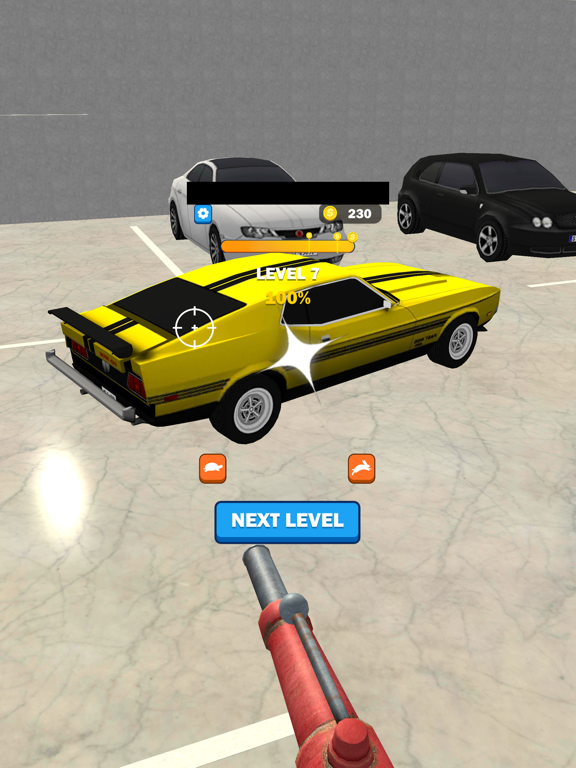 Fireman Rush 3D screenshot 8