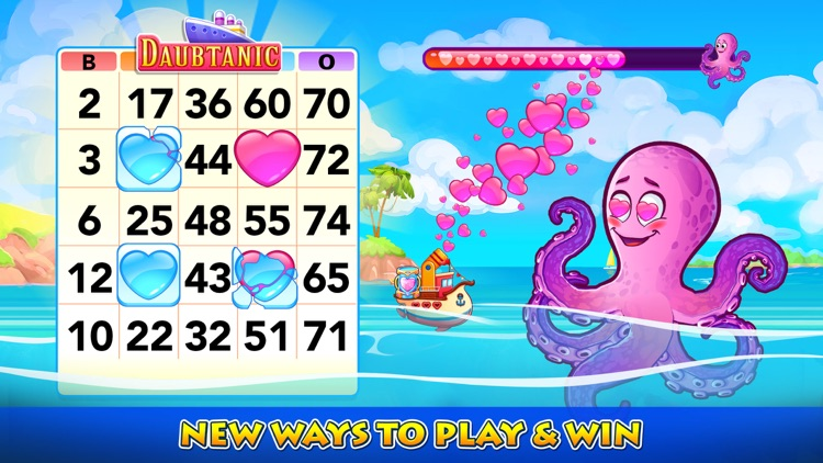 Bingo Blitz™ - BINGO games screenshot-2