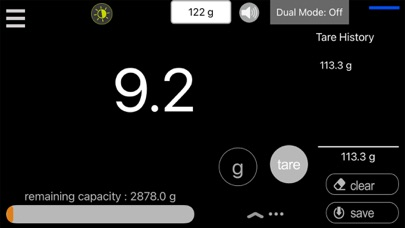 Download Baking Scale for Android