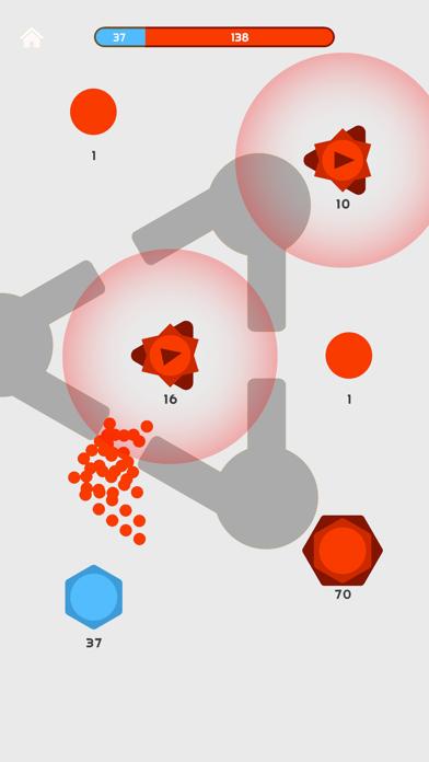 صراع النقاط - RTS 1 v 1لقطة شاشة2