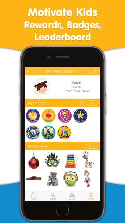 Premium Library of Kids Books screenshot-4