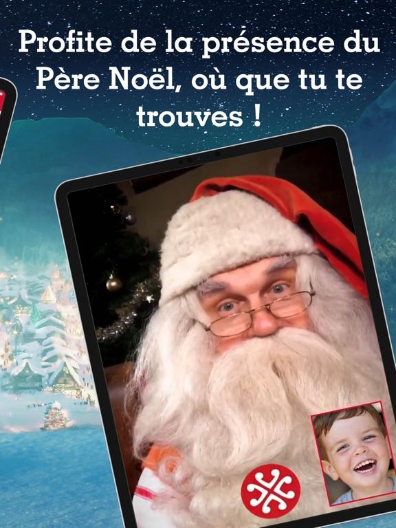 PNP – Père Noël Portable™