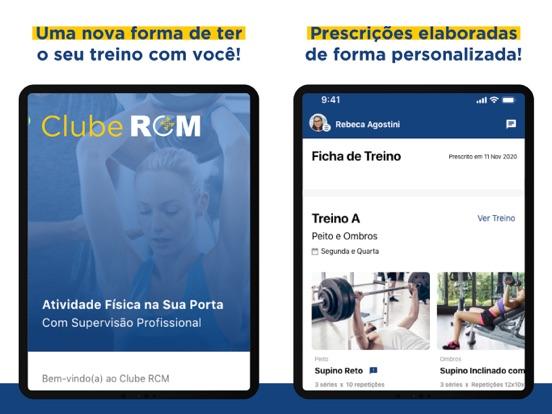 Clube RCM screenshot 5