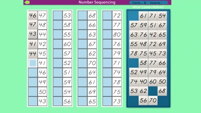 Montessori Math screenshot 7