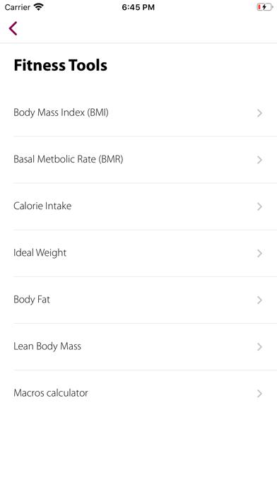 Diet Sutra screenshot 2