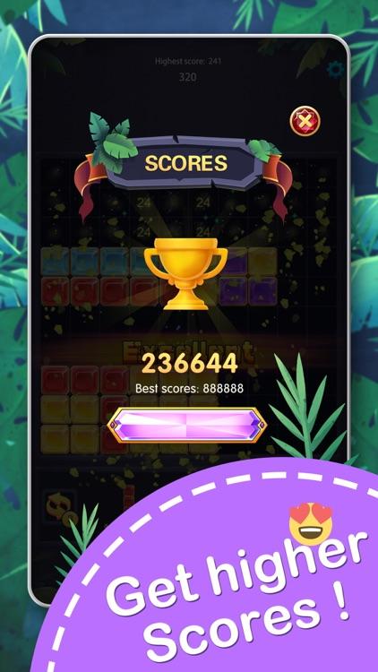 Block Jewel-Puzzle Games screenshot-4
