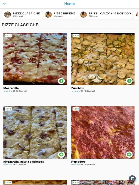 Pizzeria Corrado screenshot 4