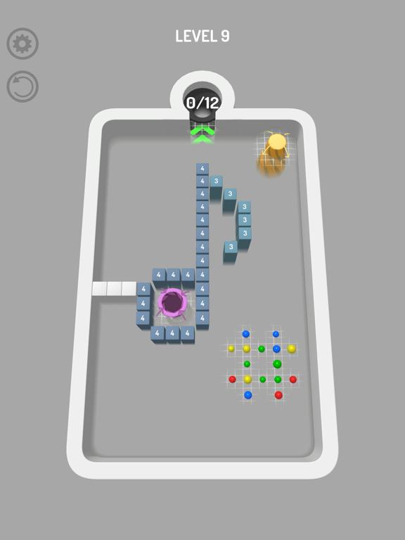 Gravity Catcher screenshot 18