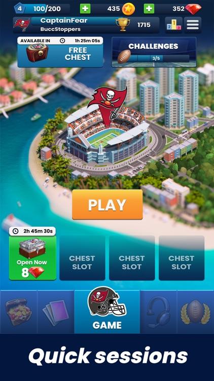 NFL Clash screenshot-3