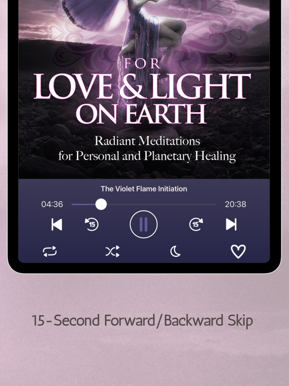 For Love and Light On Earth screenshot 12