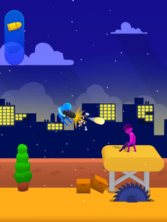 Crazy Gun - Bullet Masters screenshot 8