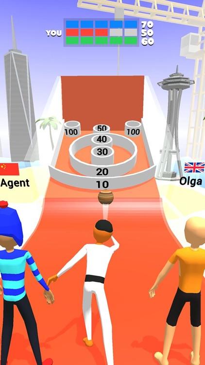Skee Ball Master screenshot-4