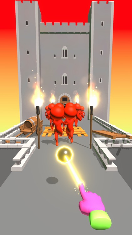 Magic Finger 3D screenshot-6