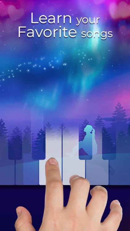 Piano Sky: Piano Magic Games