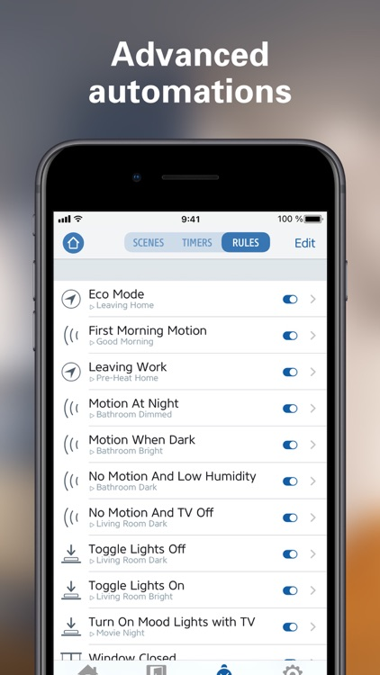 Eve for HomeKit screenshot-5