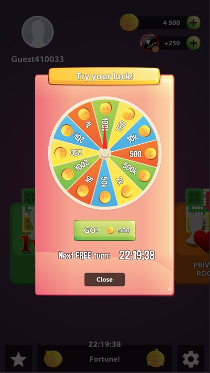 Ludo Star 2021 screenshot-4
