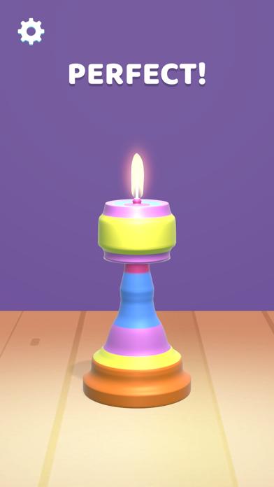 Candle Craft 3D screenshot 5