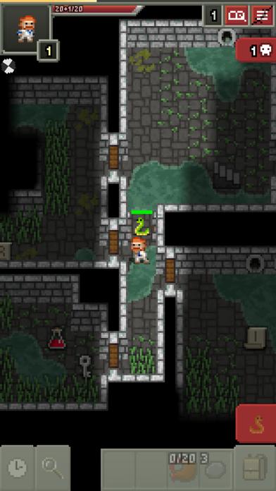 Shattered Pixel Dungeon screenshot 1