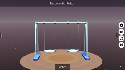 Different Types of Motion screenshot 7