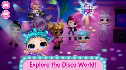 L.O.L. Surprise! Disco House screenshot 3