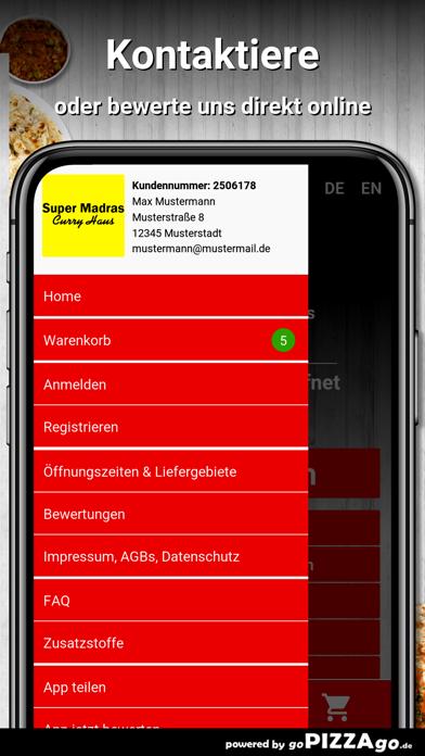 Super Madras Karlsruhe screenshot 3