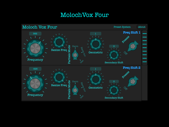 MolochVox