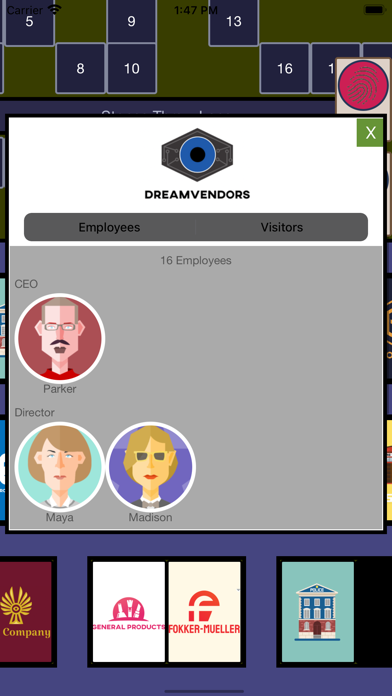 City Detective screenshot 2