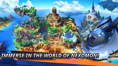 Nexomon: Extinction screenshot 3
