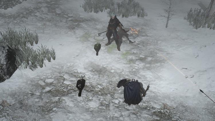 Animus: Revenant screenshot-8