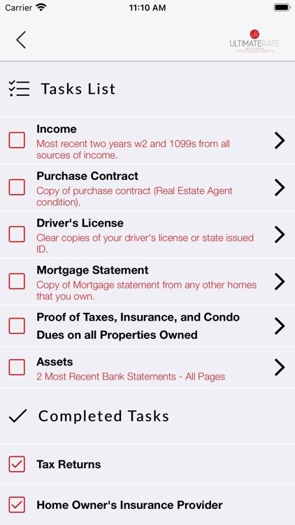 UR Mortgage screenshot-6
