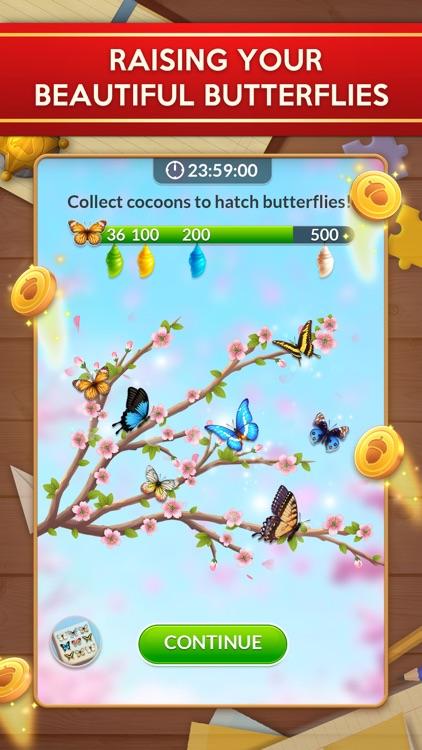 Word Card: Fun Collect Game screenshot-3