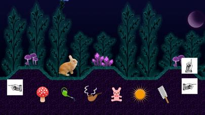 Rabbit Adventure screenshot 1