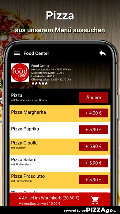 Food Center Willich screenshot 5
