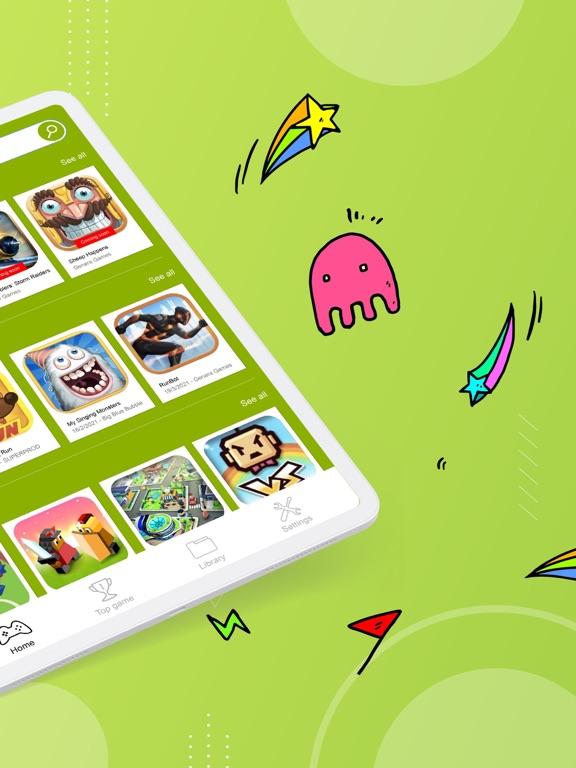 HappyMod - Game Tracker Apps