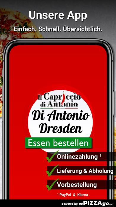 Di Antonio Dresden screenshot 1