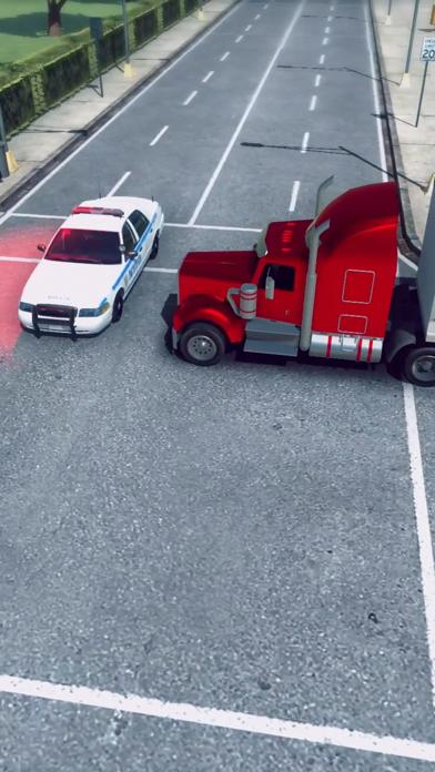 Truck it 3D screenshot 1