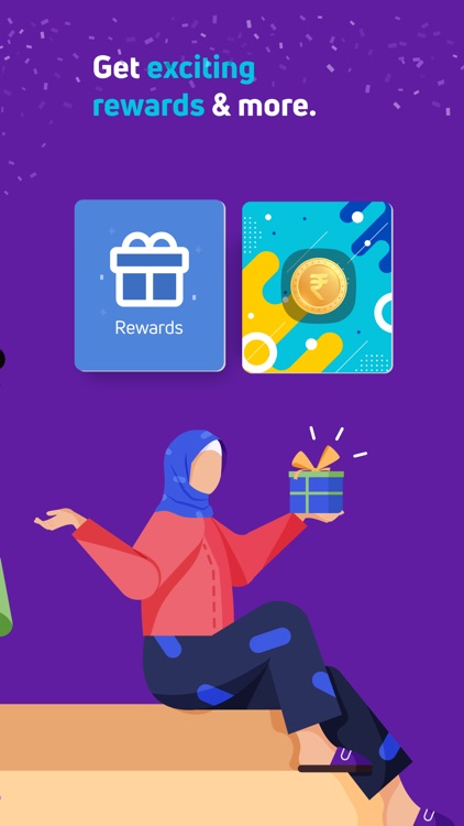 PhonePe: Recharge & Investment screenshot-7