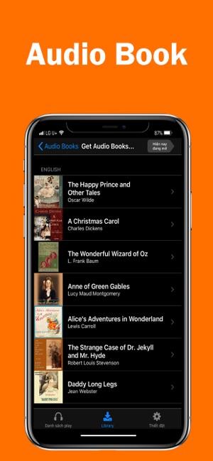 ListeningDrill : Học tiếng anh