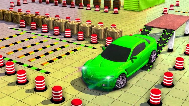 Real Car Parking 3D Game 2021 screenshot-3