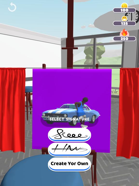 Artist Life screenshot 15