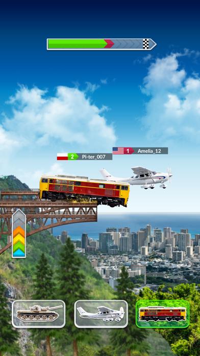 Multi Race: Match The Car screenshot 2