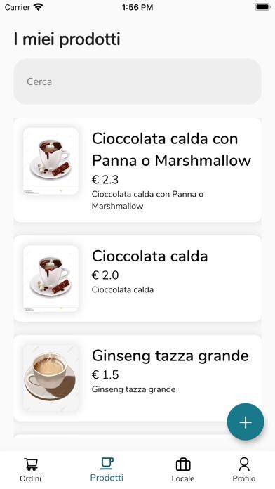 CosoMarket screenshot 4