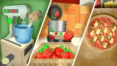Pizza Shop Cooking Simulator紹介画像1