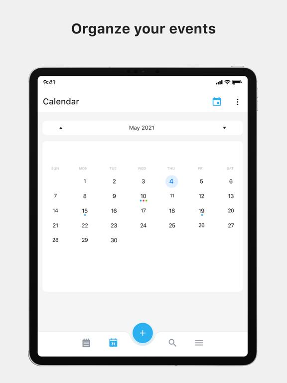 Color Note - Notepad screenshot 10