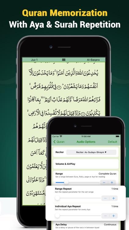Quran Majeed – القران الكريم screenshot-4