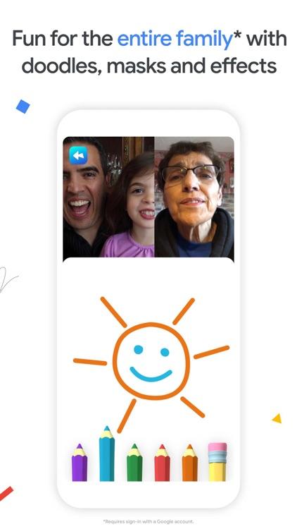 Google Duo screenshot-6
