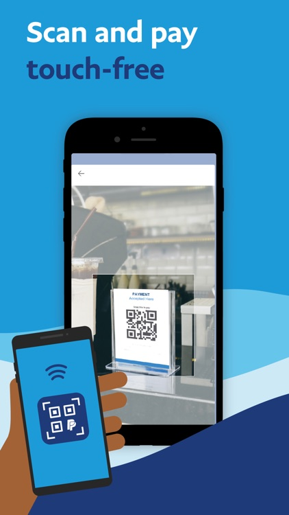 PayPal: Mobile Cash screenshot-5