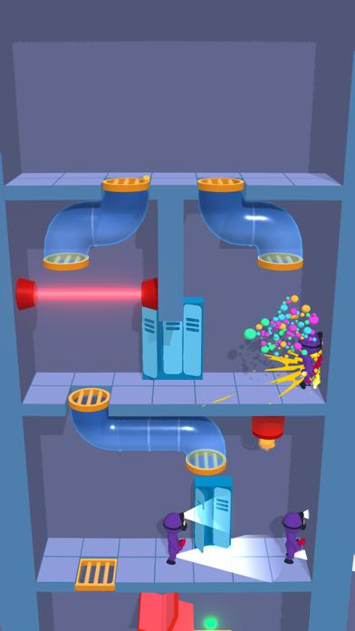 Particle Escape screenshot 8