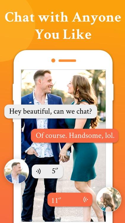 Curvy Dating App - HuntX screenshot-5
