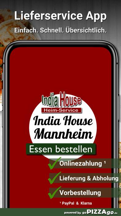 India House Mannheim screenshot 1